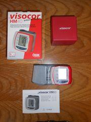 Visocor HM40 Handgelenk- Blutdruckmessgerät