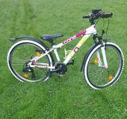 Cone 24 zoll Fahrrad ab