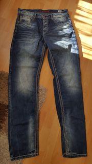 Neue Cipo Baxx Herren Jeans