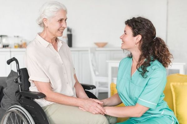 Pflegekräfte aus Polen Seniorenbetreuung Duesseldorf