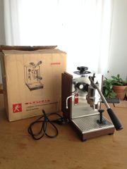 Olympia Cremina C67 Handhebel Espressomaschine