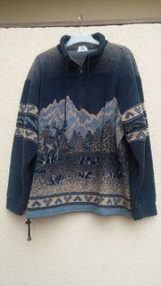 Pullover Alba Moda Gr 52