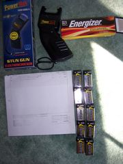 Elektroschocker Power Max BRD zugelassen