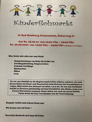 Kinderflohmarkt in Bad Homburg Gonzenheim