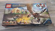 Lego Harry Potter 75946 Das
