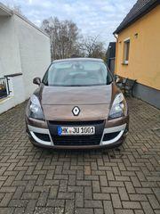 Verkaufe Renault Scenic
