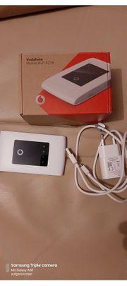 R218 - Vodafone Mobile Wifi-Hotspot LTE