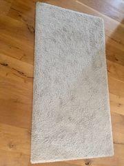 Ikea Teppich Kurzflor Stoense - elfenbeinweiß