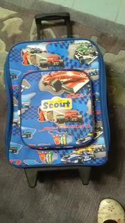 Trolley von Scout