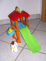 Verschiedenes Spielzeug für Ostern
