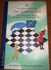 Buch Lernhilfe Der Zahlenteufel
