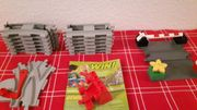 Lego Duplo Eisenbahn Brücke Weiche