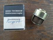 Peugeot Kühlwasserregler Thermostat Behr-Thomson Oldtimer