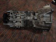Getrag 265 Sportgetriebe Dogleg gearbox