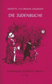 Schulbuch Die Judenbuche von Annette