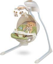 Kinderkraft elektrische Babyschaukel Babywippe Babysitz