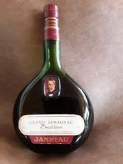 Schnaps Grand Armagnac
