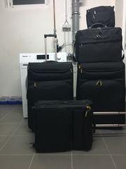 STRATIC Koffer-Set 4 Teile plus