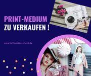 Saarländisches Print-Medium zu verkaufen