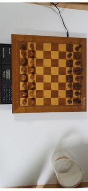 Schachcomputer Mephisto