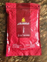 Al Fakher versch Sorten Tabak