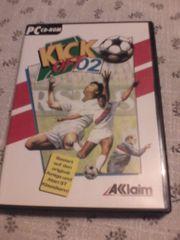 Kick off 02 - PC CD ROM