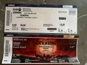 Rock am Ring RAR 2020