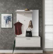 Garderobe 2-teilig Sina VA-01 - Kostenloser