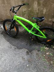 Kinder BMX