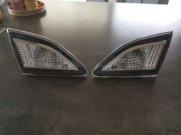 Mazda 3 BL Stufenheck Heckleuchten