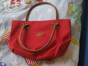 Tasche von Vichy