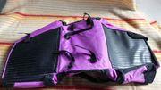 Fahrrad-Gepäckträgertasche Pegasus