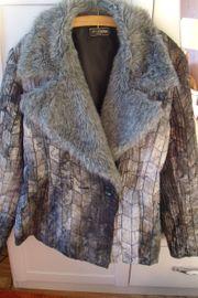 100 Feminin Paris Damen Jacke