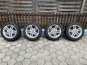 SUPER BMW Alu Winter-Kompletträder