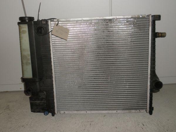BMW E36 Kühler Thermostat Heckleuchte