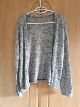 Cardigan grau langärmlich Strickjacke: Kleinanzeigen aus Nürnberg Thon - Rubrik Damenbekleidung