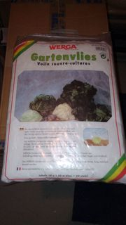 Gartenvlies