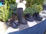 Reit Schuhe Größe 28-32-33