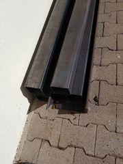 4 Kant Rohre Winkel Eisen