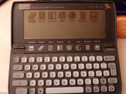 Psion Handheld serie 3a