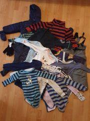 Kleidungspaket Jungen Gr 98 - 104