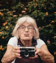 Kostenlose Hilfe für Senioren