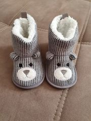 Warme baby boots Gr 12-18