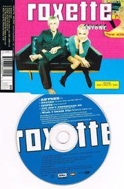 MAXI CD - Roxette - Anyone Enhanced -
