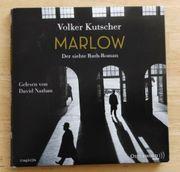 Marlow Hörbuch von Volker Kutscher