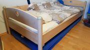 Paidi Bett Fleximo zu verkaufen