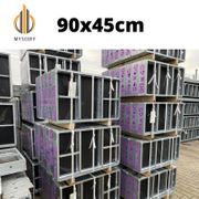 6 075 qm Midi Box