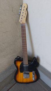 Golden Ton T-Style e-Gitarre