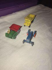 Lesney Spielzeugautos