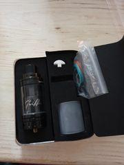 E-Zigarette Köpfe